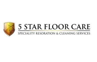 5 Star floor care