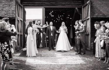 Surrey Wedding Photographer – Nigel Chapman Photography