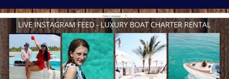 Little Cayman Yacht Charter