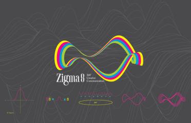 ZIGMA8 | 360º Creative Communications