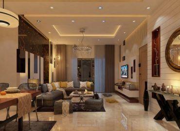 BrightStar Interior
