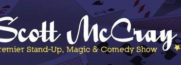 Scott McCray – Denver Magician