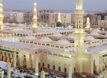 Hajj And Umrah Packages In Hyderabad