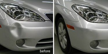 Mod Finishes – Paintless Dent Repair Colorado Springs