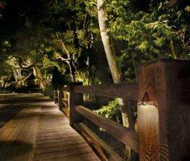Orlando Outdoor Lighting Company | Landschapsverlichtingsontwerper