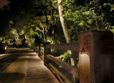 ऑरलैंडो आउटडोर लाइटिंग कंपनी | लैंडस्केप प्रकाश डिजाइनर