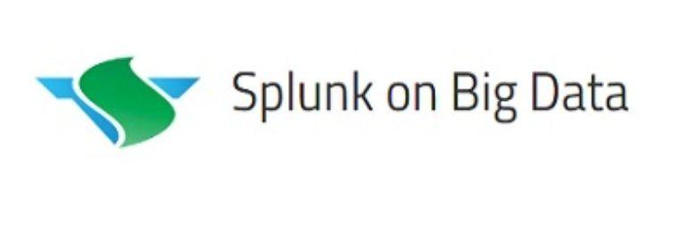 Splunk on Big Data