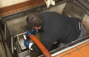 Nashville Grease Trap Cleaning