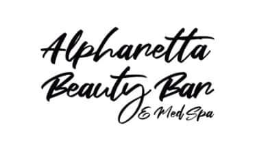 Alpharetta beauty bar