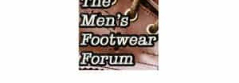 themensfootwearforum.com