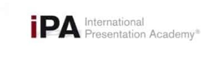 International PresentationAcademy
