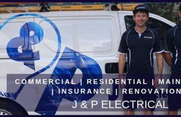 J & P ELECTRICAL SUNSHINE COAST Pty Ltd