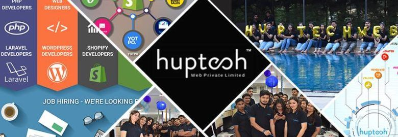 Huptech Web Pvt. Ltd.