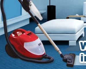 Carpet Cleaning Sunnyvale