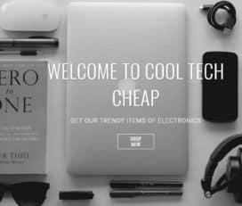 Cool Solar Powered Gadgets – Cool Tech Cheap