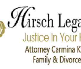 Hirsch Legal, LLC