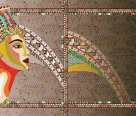 Amrita Sen Indian artist, Designer, musician, and story teller.
