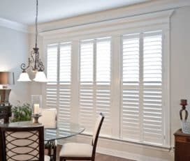 Buy Affordable Wood Shutters at best price