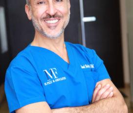 Dr. Feiz – Bariatric Surgeon California