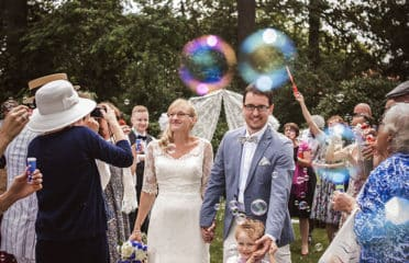 Dolinska Weddings