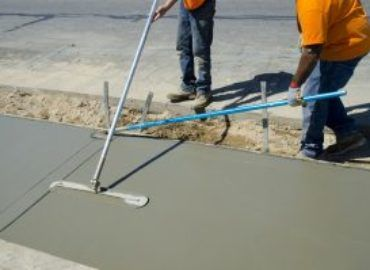Franklin Concrete Services