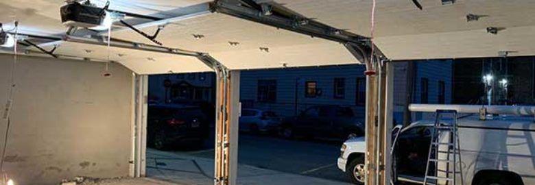 Garage Door Repair Hasbrouck Heights
