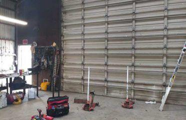 Redmond Garage Door Repair