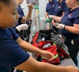 HealthPro EMS Training