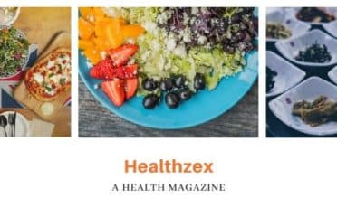 Health Magazine – Healthzex