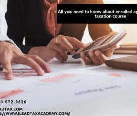 enrolled agent course training institute