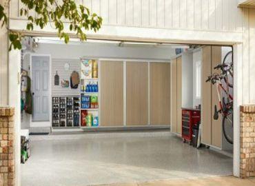 Custom Closets Nolita