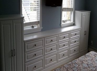 Custom Closets Tribeca