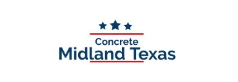 Concrete Midland Texas