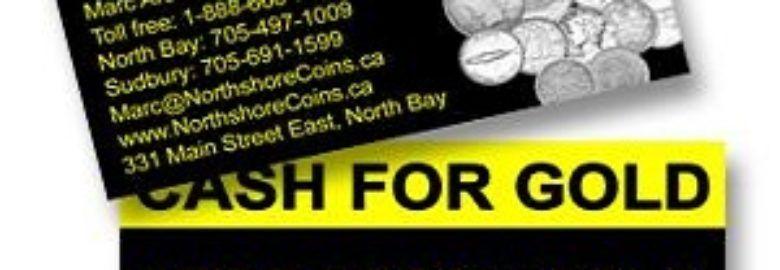 North Shore Coins