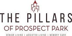 The Pillars of Prospect Park