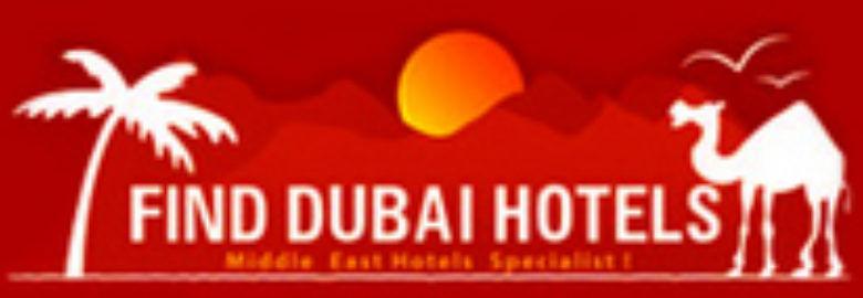 Find Dubai Hotels