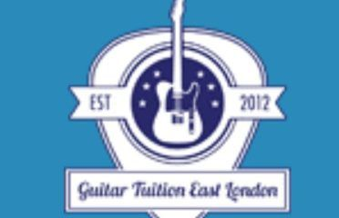 Guitar Tuition East London