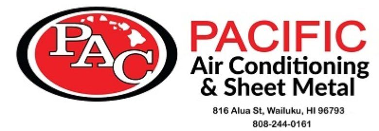 Pacific Air Conditioning & Sheet Metal, LLC
