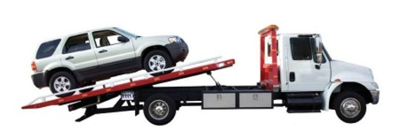 Valley Side Towing Fontana