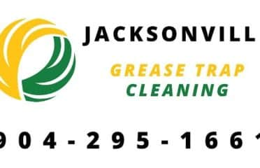 जैक्सनविले ग्रीस ट्रैप क्लीनिंग