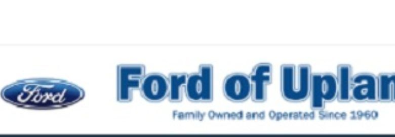 Ford of Upland