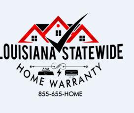 LOUISIANA STATEWIDE HOME WARRANTY