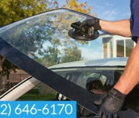 Bellflower Mobile Car Glass Repair
