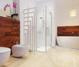 Modern Bathroom Remodel And Renovation Chino Hills