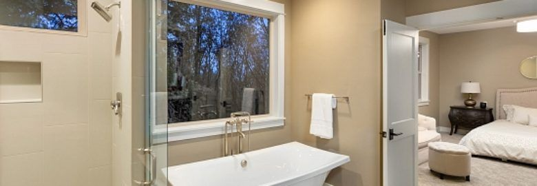 Modern Bathroom Remodel And Renovation San Jose