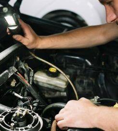 Option 1 Auto Service – Portage – Auto Repair