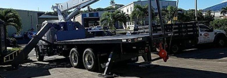 Pacific Boom Truck & Rigging