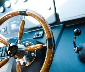 Rent A Boat Santorini SeaBreeze