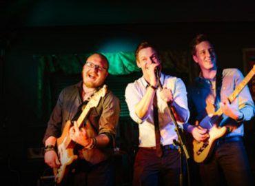 The Keytars Band