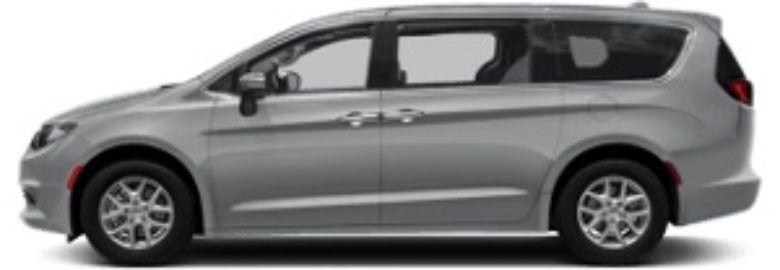 Chris Nikel Chrysler Jeep Dodge Ram Fiat